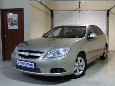 Chevrolet-Epica