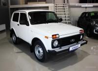 Lada 4x4 Нива