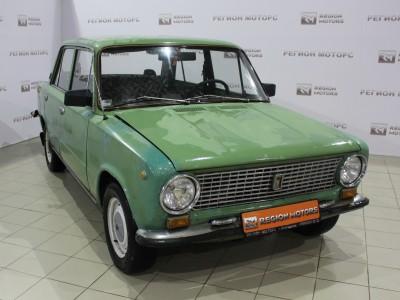 ВАЗ 2101