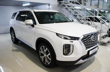 Hyundai Palisade