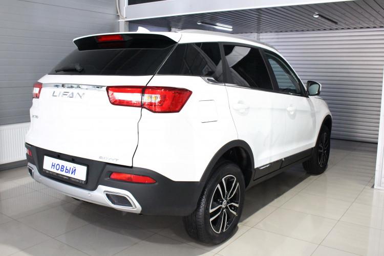 LIFAN X70