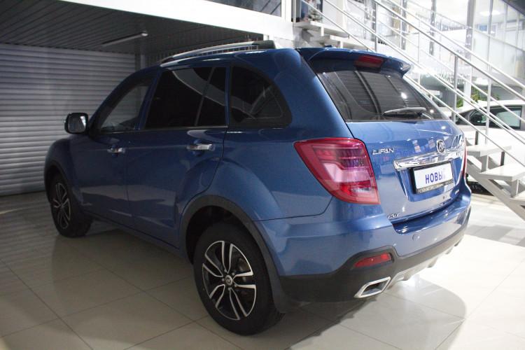 LIFAN X60